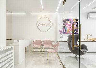 dr Maja - Salon 03